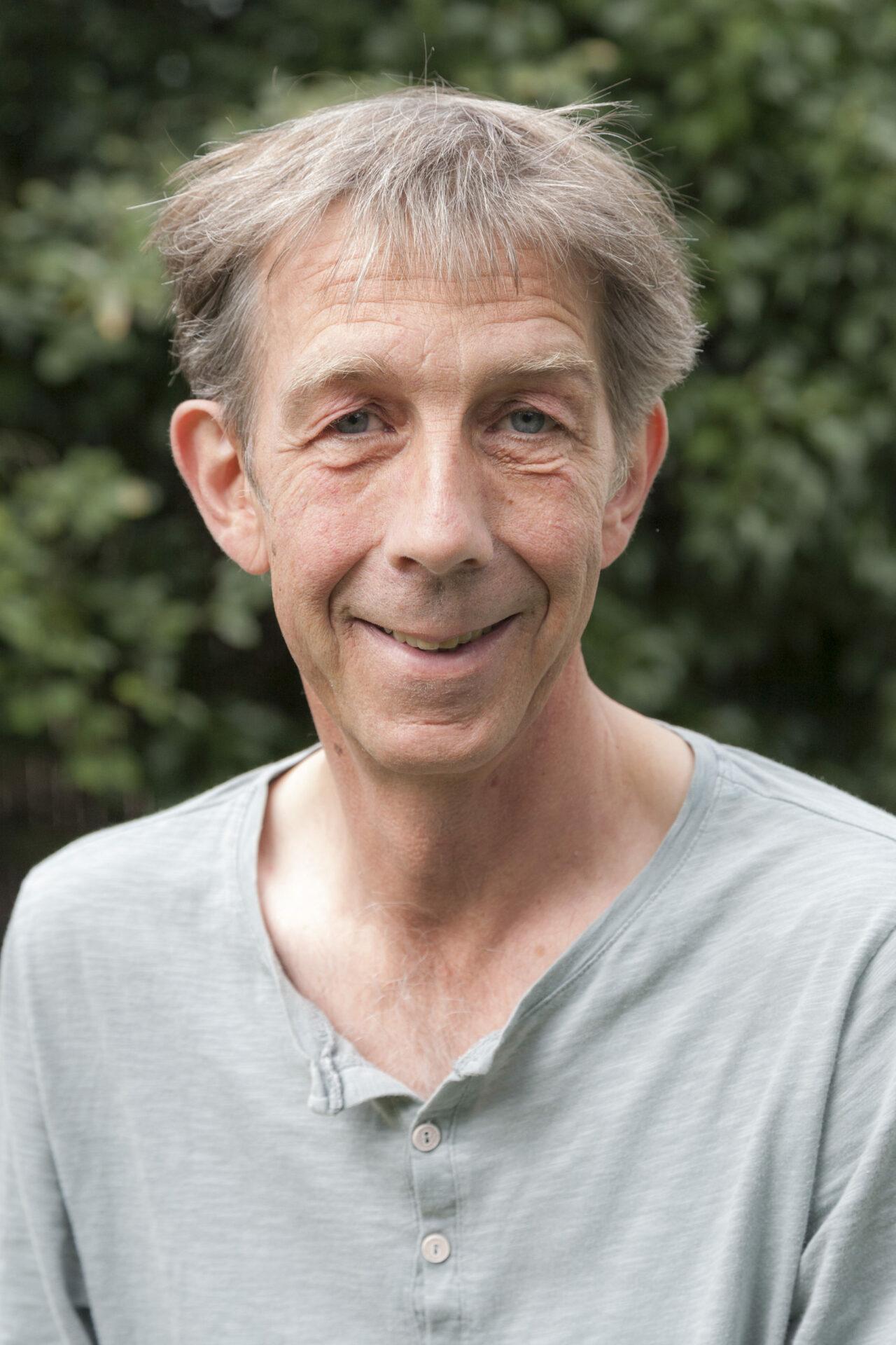 Björn Rannenberg - Bildhauer, Steinmetzmeister, Pädagoge (M. of Educ.)
